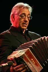 Raul Jaurena - Bandoneon